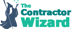 The Contractor Wizard Logo
